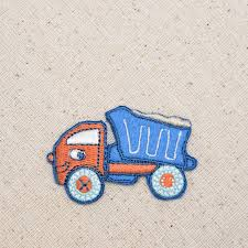 Blue And Orange Dump Truck Iron On Embroidered Patch Wholesale ... Turkey Dump Truck Applique Crochet Pattern By Teri Heathcote Pumpkins 3 Sizes Products Swak Embroidery Birthday Tshirt Raglan Jersey Bodysuit Or Bib Hauler Patch Iron On Dumptruck Parlor Christmas Angel Embroitique With Gifts Small Tshirt And Pants Ootza Wootza Blue Orange Embroidered Whosale Halloween Ironon Appliquesdump Walmartcom Customized Trucks