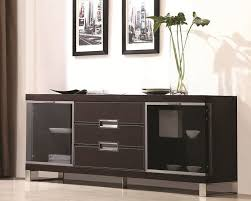 Captivating Modern Dining Room Buffet And Sideboards Astounding Tables For