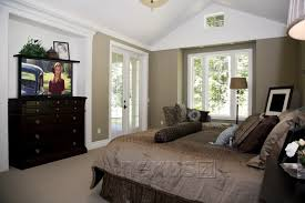 Ideas For Decorating A Bedroom Dresser by Decorate A Dresser With A Tv Bedroom Dresser As A Tv Stand Love