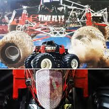 100 Time Flys Monster Truck Instagram Photos And Videos
