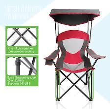 ALPHA CAMP Mesh Canopy Chair Folding Camping Chair Best Choice Products Outdoor Folding Zero Gravity Rocking Chair W Attachable Sunshade Canopy Headrest Navy Blue Details About Kelsyus Kids Original Bpack Lounge 3 Pack Cheap Camping With Buy Chairs Armsclearance Chairsinflatable Beach Product On Alibacom 18 High Seat Big Tycoon Pacific Missippi State Bulldogs Tailgate Tent Table Set Max Shade Recliner Cup Holderwine Shade Time Folding Pic Nic Chair Wcanopy Dura Housewares Sports Mrsapocom Rio Brands Hiboy Alinum And Pillow