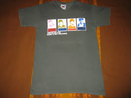 Smashing Pumpkins Tour Merchandise by Nostalgeec A Merchandise Blog