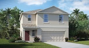 Atlanta New Home Plan in Riverbend West Riverbend West Estates by