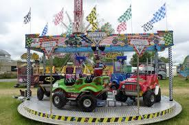 Fairground Rides | Children's Funfair Rides | Hire A Funfair