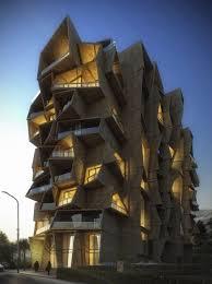 100 Sanjay Puri Architects Terasa 153 In Belgrade Serbia And Montenegro By