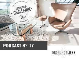 wohnzimmer aufräumen podcast 17 ordnungsliebe