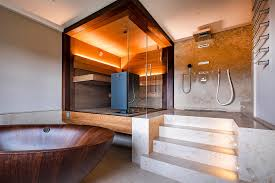 premium sauna linie lounge corso sauna manufaktur