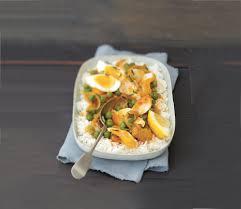 plat rapide a cuisiner recette kedgeree riz au haddock