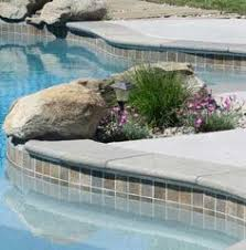 water line pool tile tru tile combines the beauty and luxury of