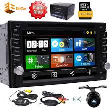 Wireless Backup Camera+Car Dvd Double Din In Dash Gps Navigation ... Finally A Totally Wireless Portable Backup Camera System Garagespot Accfly Rc 12v24v Rear View And Monitor Kit Echomaster Color Black Back Up Installation Chevrolet Silverado Youtube Car Backup Camera Color Monitor Rv Truck Trailer 2018 Vehicle 2 X 18 Led Parking Reverse Hain 7 Inch Bus Big Inch Car Hd Wireless Waterproof Tft Lcd Amazoncom Yuwei Ywcm065tx With Night Heavy Duty Sysmwaterproof Yada Bt54860 Digital Review Guide