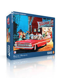 New York Puzzle Company - Barn Dance - GM 1000 Piece Jigsaw Puzzle ... Pin By Cory Sawyer On Make It Home Pinterest Abandoned Cars In Barns Us 2016 Old Vintage Rusty A Gathering Place Indiego Red Barn The Countryside Near Keene New Hampshire Usa Stock The Barn Journal Official Blog Of National Alliance Classic Sesame Street In Bq Youtube Weathered Tobacco Countryside Kentucky Photo Fashion Rain Boots Sloggers Waterproof Comfortable And Fun Red Wallowa Valley Northeast Oregon Wheat Fields Palouse Washington