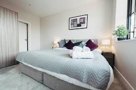 100 Century House Apartments At Watford UK Bookingcom