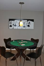 290 Best GAME ROOMS (From Around The World) Images On Pinterest ... Rhinebeck Pottery Barn Style Pool Table 74 Best Love Images On Pinterest Barn New Imperial Intertional Billiards Mahogany Poker By Jonathan Charles Table And With Custom Felt Custom Tables Ding Bbo Rockwell Piece Best 25 Octagon Poker Ideas Industrial Game Lamps Overstock Fniture Top Driftwood Floor Lamp Home Shuffleboard Ultimate Napoli Game Room 238 P O T E R Y B A N