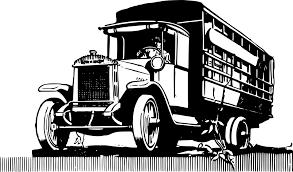 100 Semi Truck Clip Art 29 Wheel Art Semi Truck Free Stock Illustrations