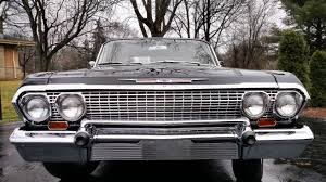 100 Craigslist Baltimore Cars And Trucks By Owner 1963 Chevrolet Impala Classics For Sale Classics On Autotrader