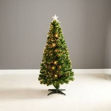 Tabletop Fibre Optic Christmas Tree by Robert Dyas Sandringham Fibre Optic Christmas Tree U2013 5ft Robert Dyas