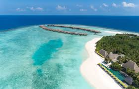 100 Anantara Kihavah Maldives Villas Hotel Review By