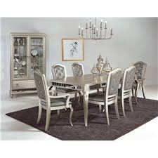 Samuel Lawrence Diva Formal Dining Room Group