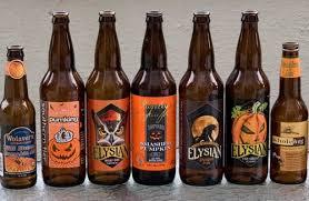 Shipyard Pumpkin Ale Recipe by Serious Beer The Best Pumpkin Ales Serious Eats