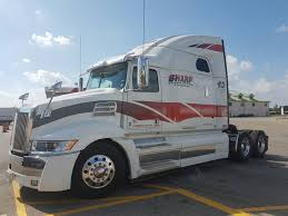 100 Straight Trucks For Sale With Sleeper Western Star Customers
