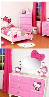 When I Have A Daughter She Will Hello Kitty Room