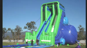 Spirit Halloween Coors Albuquerque by Giant Inflatable Water Slides Coming To Abq Krqe News 13