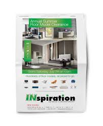 99 Inspiration Furniture Hours INspiration Vancouver Sun Newsprint Ad Confessions Of A