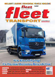 100 Transland Trucking Fleet Transport March 18 Webfull By Fleet Transport Issuu