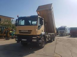 Iveco Trakker 360 - Used Dump Truck. For Sale By Procida Macchine S.r.l. Used Man Tgs264406x4bbmeiller771 Dump Trucks Price 68741 Truck For Sale Dump Triaxle Steel N Trailer Magazine 2010 Intertional 8600 For Sale 95994 Sinotruk 84 Howo Truck 6391 Site Dumpers 2012 Western Star 4900sb 1284 1995 4900 Dump Truck 578179 Ford Sa For Komatsu Hd3256 Salg Utleie 4stk Rigid Trucks Year Craigslist