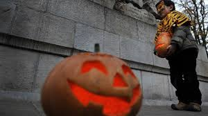 Donate Halloween Candy To Troops Tampa by Halloween Haunts Or Events For Central Florida