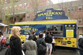 How Spam Became One Of The Most Iconic American Brands Of All Time ... Ludo Lefebvre Thinks Chefs Are Responsible For The Planet Food Trucks The Gathering Table Talk Summerfall 2010 San Best Truck Experience Dollar Hits Foodanddrink Pops Up In A 1 Day Dish At La Street Fest Petit Trois Chef Invites Us Into His Sherman Oaks Home A Bite Of Closed Unvegan Ambassadors Dcs By Fisher Paykel Republic Sxsw Panel Features Bruneryang Santa Clarita Left Coast Contessa Interview Anthony Bourdain Discusses Layover More Holy Chicken Balls Consuming
