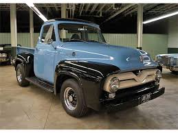 1955 Ford F100 For Sale | ClassicCars.com | CC-1071679 Future Of The American Pickup Truck Pin Ni Classic Trucks Sa Pinterest 195355 Ford F100 Outside Sunvisor Steel With Brackets Trim 5355 55 Ford F100 Steven Bloom 5 Total Cost Involved Ford 317px Image 6 My Project Page 9 Enthusiasts Forums 1955 On Racing Vn815 Wheel Deals Car Shows Trucks And 20 Inch Rims Truckin Magazine 53 1987 Cme 1997 Northeast Geotech For Sale Classiccarscom Cc1044073