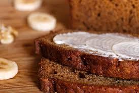 Bisquick Pumpkin Banana Bread by No Sugar Added Banana Nut Bread Recipe