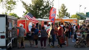 100 Food Truck Friday Mesa County Democratic Party