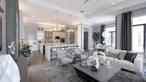 100 Model Home The Palazzo The Empire Collection At Seven Bridges In Delray Beach Florida GL S