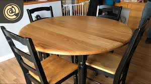 Round Oak Table Top With Osmo Polyx-Oil Pure List Of Fniture Types Wikipedia Wooden Kitchen Doors Paint Painted Oak Table And Chairs Ikayaa Ding Set Modern With 4 Home Room Fniture Buy A Handmade Quartersawn Mission Style Coffee Ariege Console Winerack La Touche A Green County Ding Room Polished Oak Table Chairs Styles 5 Pc Sets Counter Height In Soful F Small Ross In W Tables Details About White Wood Slate