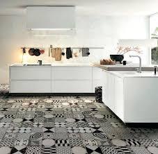 black white kitchen floor and vinyl tiles checkerboard