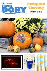 Dinosaur Pumpkin Carving Designs by Dory Pumpkin Carving Party Plan
