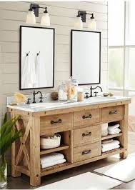 Rustic Farmhouse Style Bathroom Design Ideas 40 - AmzHouse.com 30 Rustic Farmhouse Bathroom Vanity Ideas Diy Small Hunting Networlding Blog Amazing Pictures Picture Design Gorgeous Decor To Try At Home Farmfood Best And Decoration 2019 Tiny Half Bath Spa Space Country With Warm Color Interior Tile Black Simple Designs Luxury 15 Remodel Bathrooms Arirawedingcom