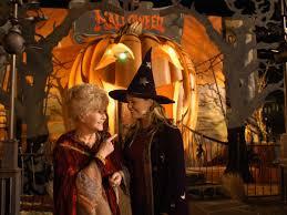 Return Halloweentown High Cast by Halloween Town High
