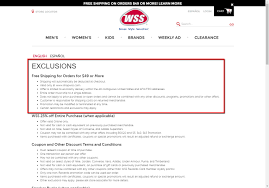 Wss Coupon 25 Off Bones Free Shipping Promo Code Lyrics Stuffedanimals Com Coupon Wss August 2019 10 Off Wss Coupons Discount Codes Wethriftcom Wheelspin Pyramyd Air Forum Gabriels Restaurant Sedalia Thompson Cigar Holiday Gas Station Legion Supplements Stuff Insta Sims 4 Get To Work Doctor Emagine Canton Popcorn Colorado Fondue Buy Cheap Champagne Glasses Online Printable Promo Dc Shoes Finish Line Phone Orders