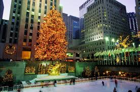 Rockefeller Plaza Christmas Tree Location by Rockefeller Center Christmas Tree Visitors Guide