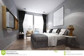 100 Luxury Apartment Design Interiors The Idea Of Bedroom And Grey Wall