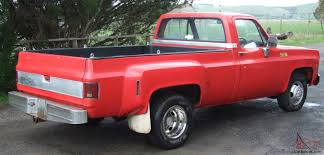 1975 Chevy Dually Truck, 1975 Chevy Truck For Sale | Trucks ...