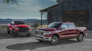 100 Production Truck Ram Reconsidering Mexico For Pickup Autoevolution