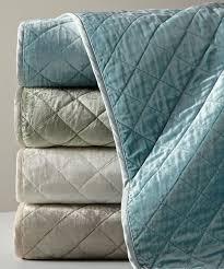 Luxury Blue Bedding