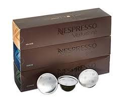 Nespresso Vertuoline Coffee Capsules Assortment
