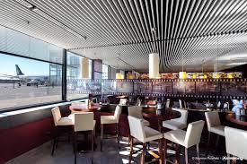 Armstrong Acoustic Ceiling Tiles Australia by Lotnisko Wrocław Armstrong Sufity Podwieszane Sufit Akustyczny