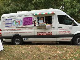 Italian Ices NYC Food Truck - FoodTruckRental.com