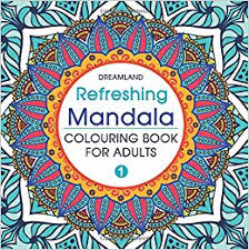 Buy Refreshing Mandala